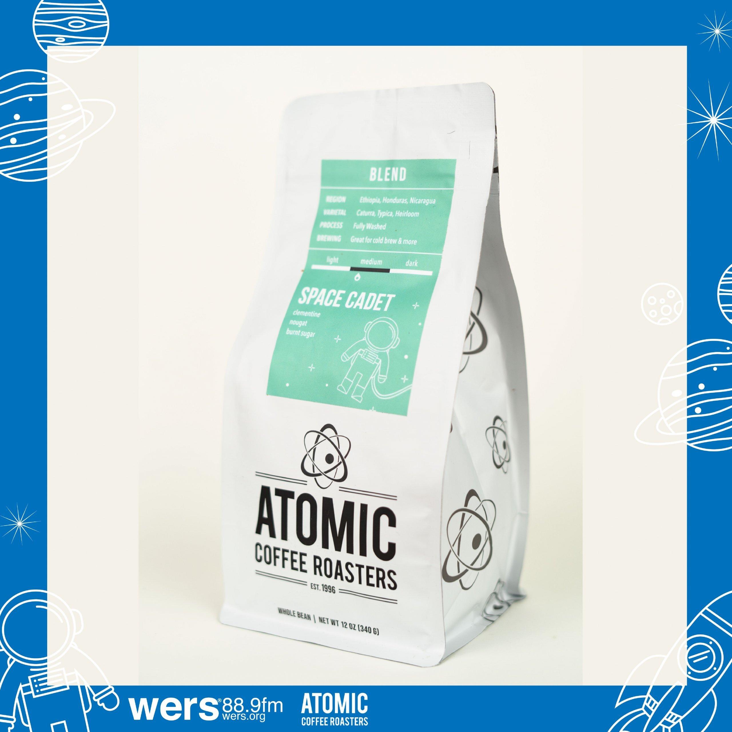 Atomic Coffee 2021